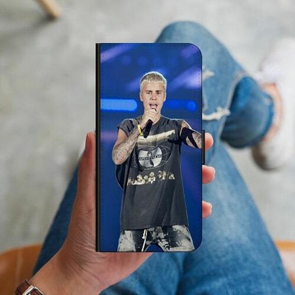 Huawei Y6s (2019) Plånboksskal Justin Bieber 2020