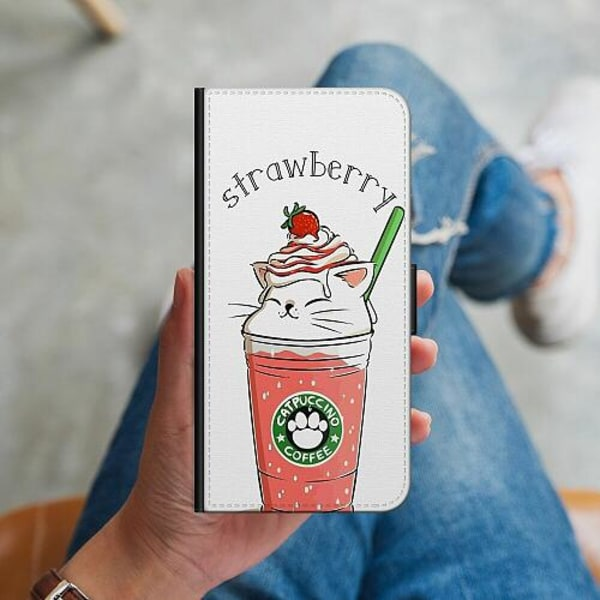 Huawei Y6s (2019) Plånboksskal Kawaii