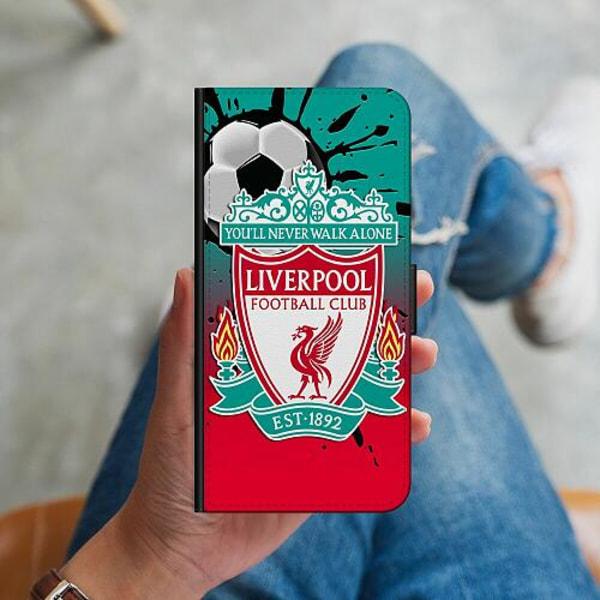 Huawei Y6s (2019) Plånboksskal Liverpool