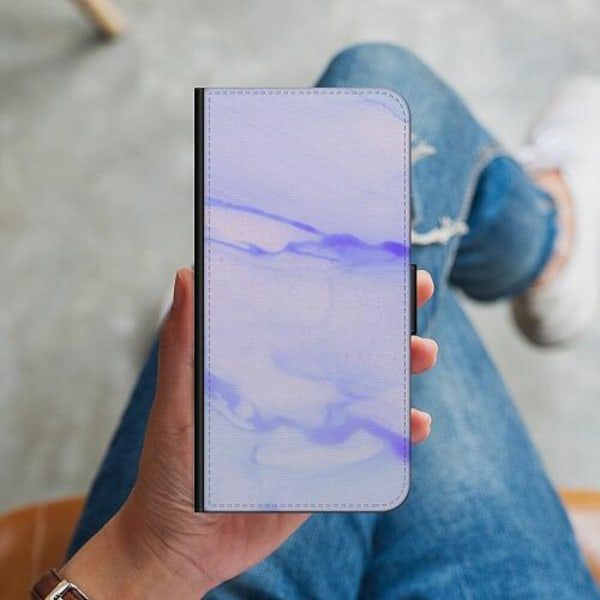 Huawei Y6s (2019) Plånboksskal Marine Ultra