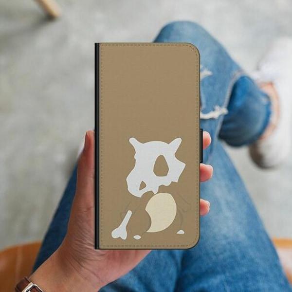 Huawei Y6s (2019) Plånboksskal Pokémon - Cubone