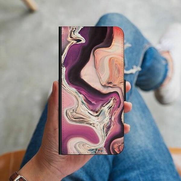 Huawei Y6s (2019) Plånboksskal Woopsie