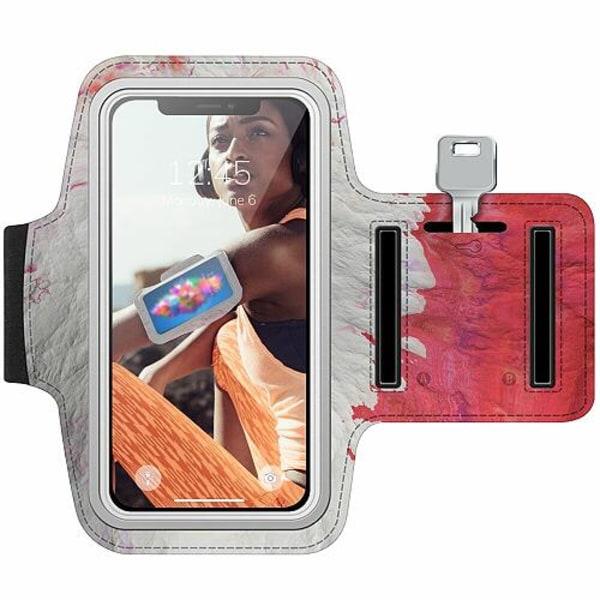 Sony Xperia Z3 Compact Träningsarmband / Sportarmband -  Pattern