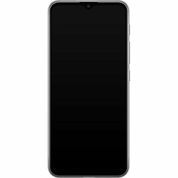 Motorola Moto G30 Thin Case Cyberpunk 2077