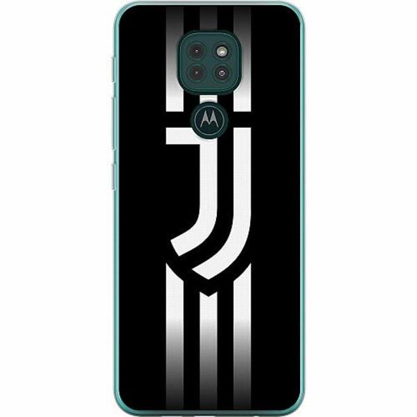 Motorola Moto G9 Play Thin Case Juventus FC