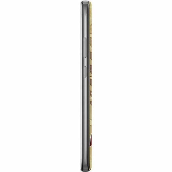 Nokia 3.4 TPU Mobilskal Attack On Titan