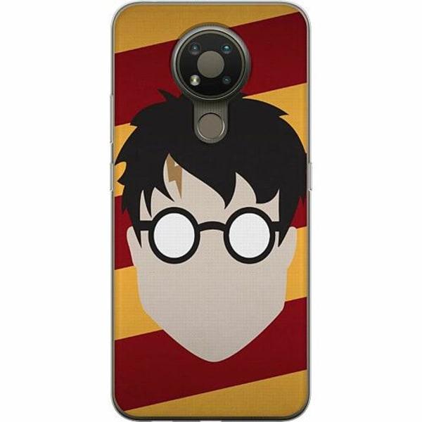 Nokia 3.4 TPU Mobilskal Harry Potter