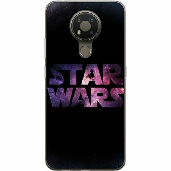 Nokia 3.4 TPU Mobilskal Star Wars