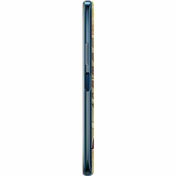 Nokia 8.3 TPU Mobilskal Attack On Titan