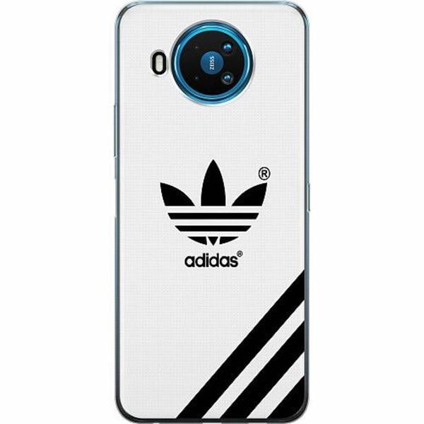 Nokia 8.3 TPU Mobilskal Statement