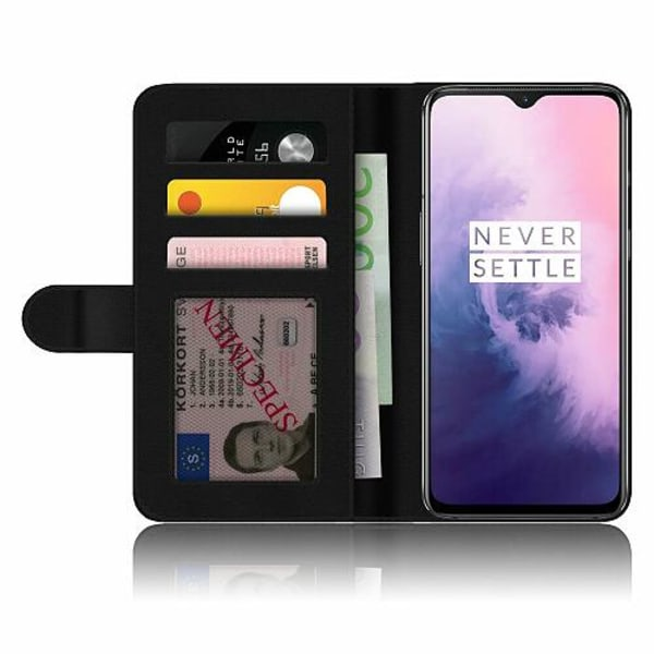 OnePlus 7 Fodralskal Color