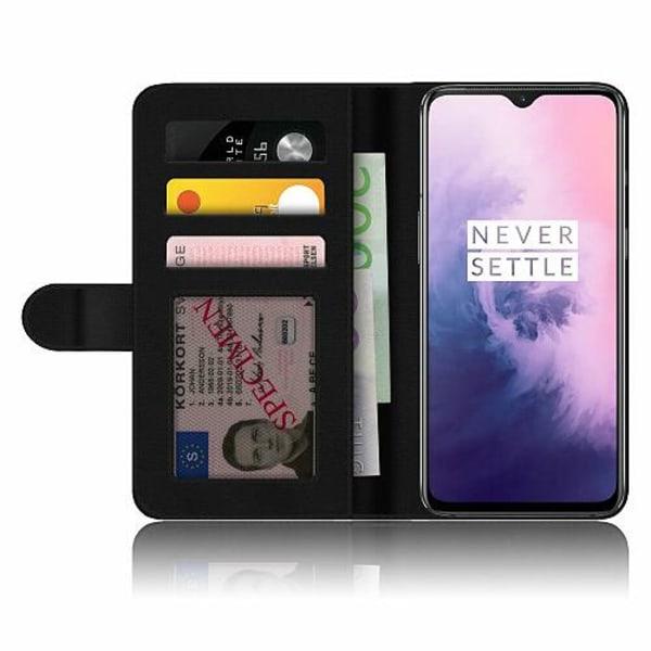 OnePlus 7 Fodralskal Stickers