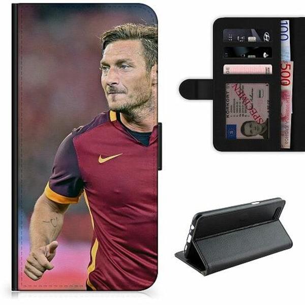Samsung Galaxy S20 Plus Lyxigt Fodral Francesco Totti