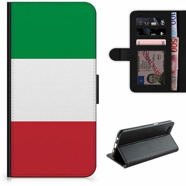 Samsung Galaxy S20 Lyxigt Fodral Italien / Italy