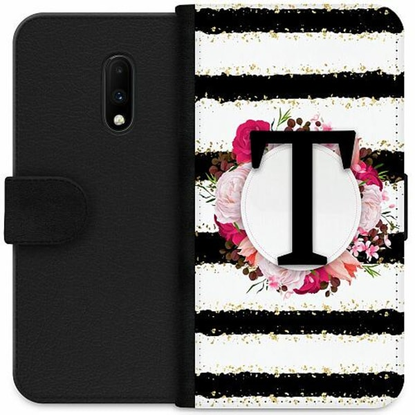 OnePlus 7 Plånboksfodral T