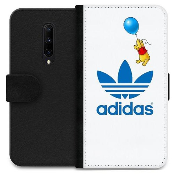 OnePlus 7 Pro Wallet Case Fashion