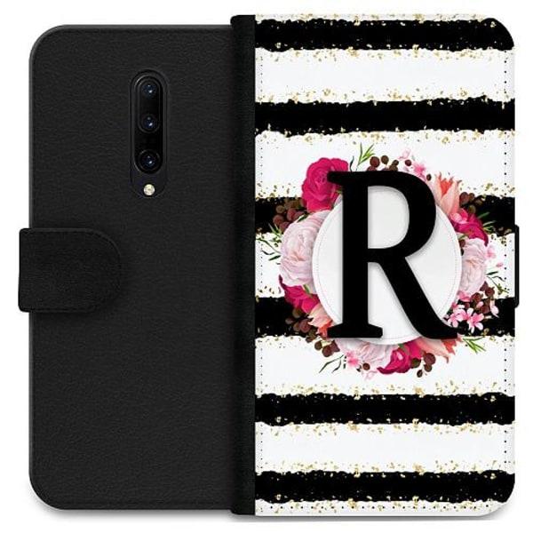 OnePlus 7 Pro Wallet Case R