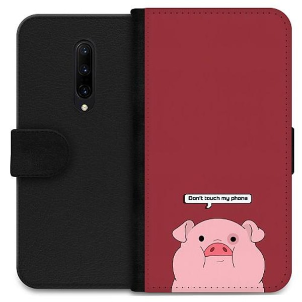 OnePlus 7 Pro Wallet Case Touch My Phone