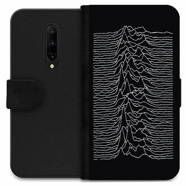OnePlus 7 Pro Wallet Case Mountain