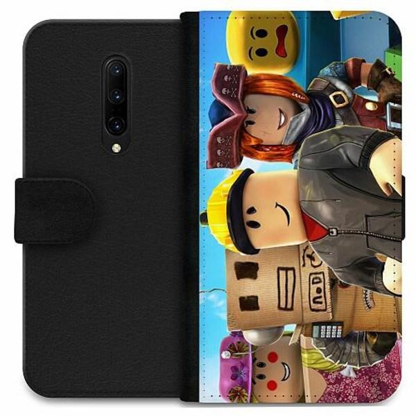 OnePlus 7 Pro Wallet Case Roblox