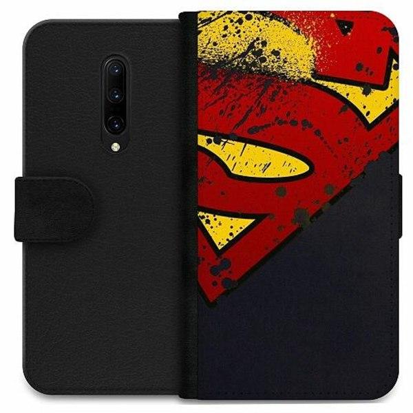 OnePlus 7 Pro Wallet Case SUPER