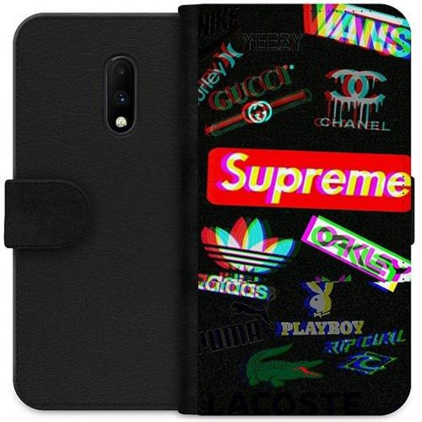 OnePlus 7 Wallet Case 3D