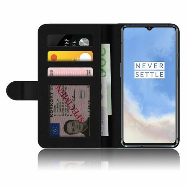 OnePlus 7T Fodralskal Nasa