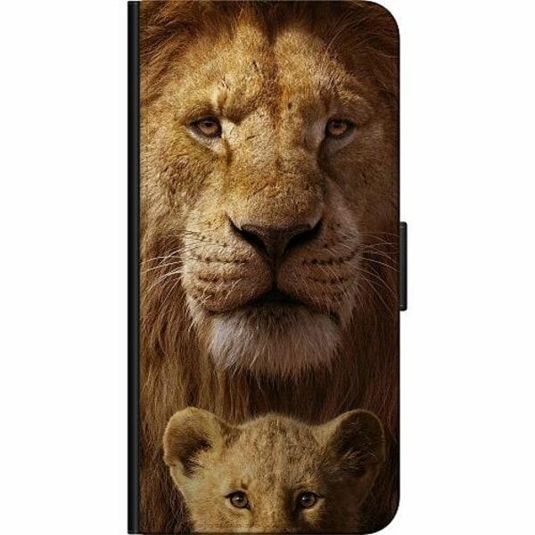 OnePlus 7T Fodralväska Lejon