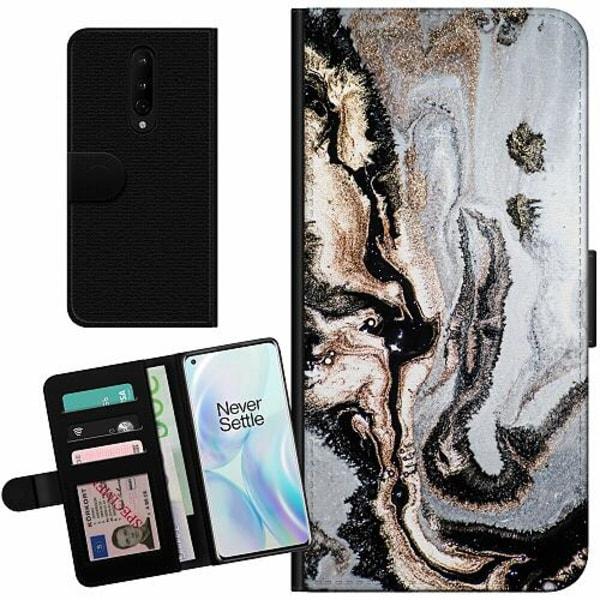 OnePlus 8 Billigt Fodral Destiny