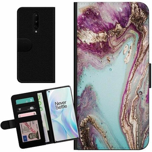 OnePlus 8 Billigt Fodral Fairy Dream