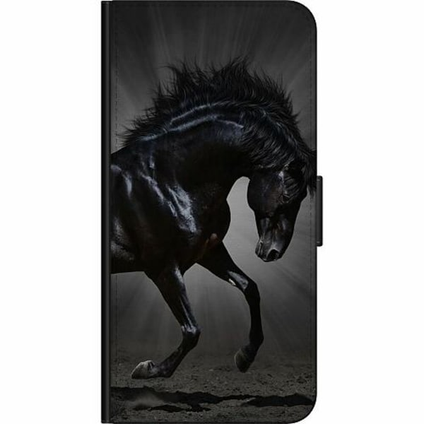 OnePlus 8 Billigt Fodral Häst / Horse