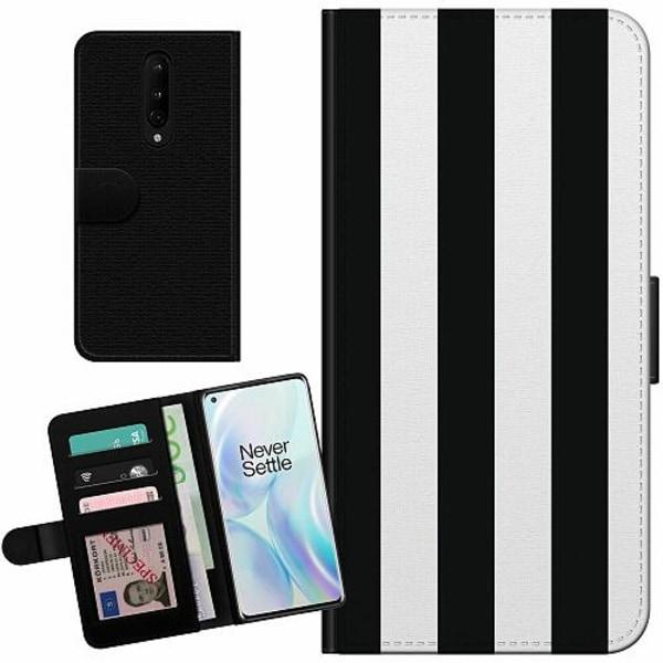 OnePlus 8 Billigt Fodral Pride - Straight