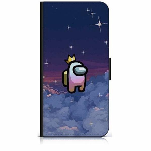 OnePlus 8 Pro Plånboksfodral Among Us