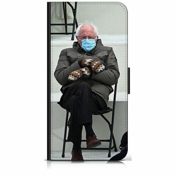 Samsung Galaxy Note 20 Ultra Plånboksfodral Bernie Sanders Meme