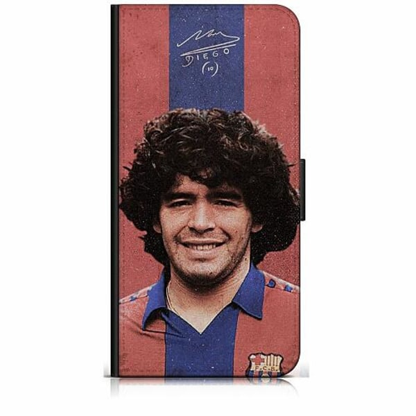 Samsung Galaxy Note 20 Ultra Plånboksfodral Diego Maradona