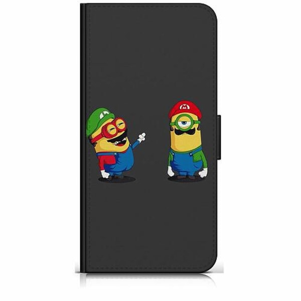 Samsung Galaxy Note 20 Ultra Plånboksfodral HAHAHA