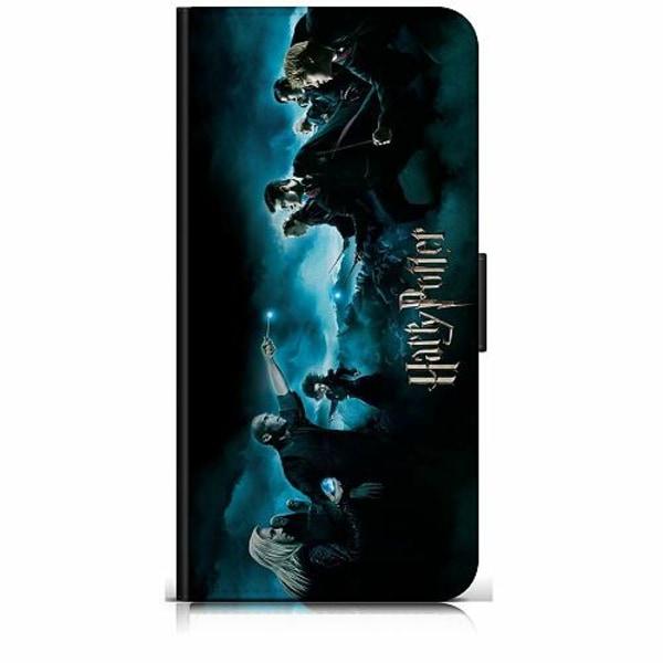 Samsung Galaxy Note 20 Ultra Plånboksfodral Harry Potter
