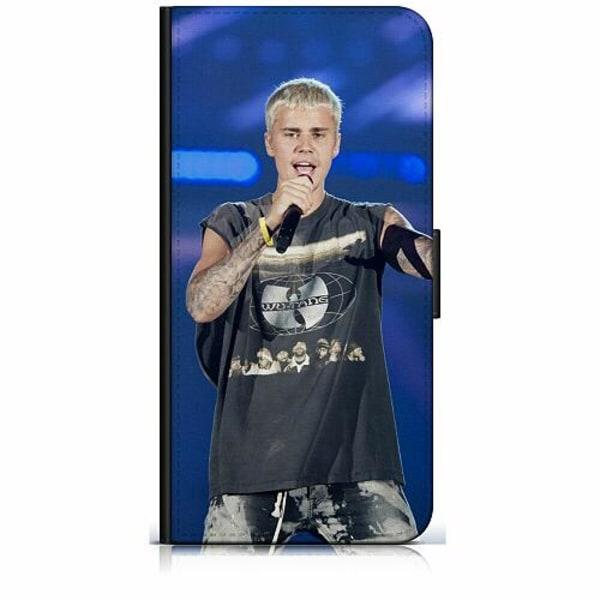 Samsung Galaxy Note 20 Ultra Plånboksfodral Justin Bieber 2020