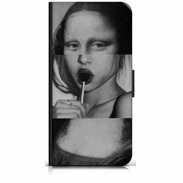Samsung Galaxy Note 20 Ultra Plånboksfodral Mona Lisa