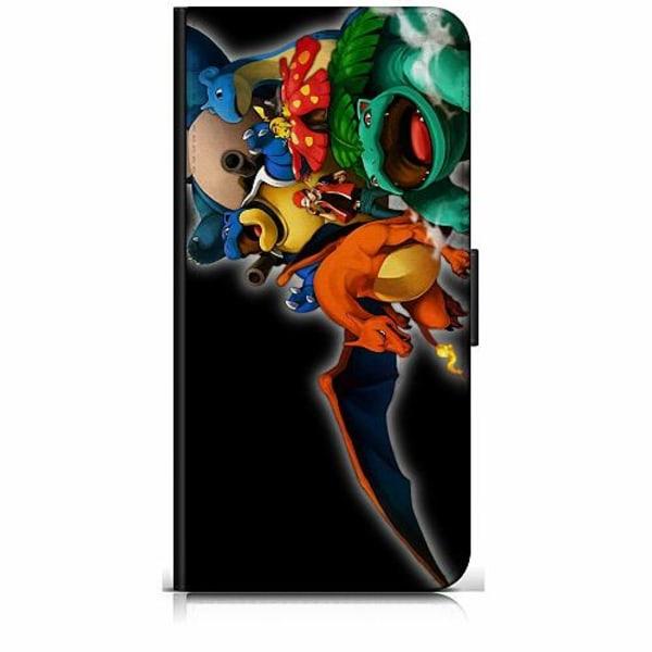 Samsung Galaxy Note 20 Ultra Plånboksfodral Pokemon