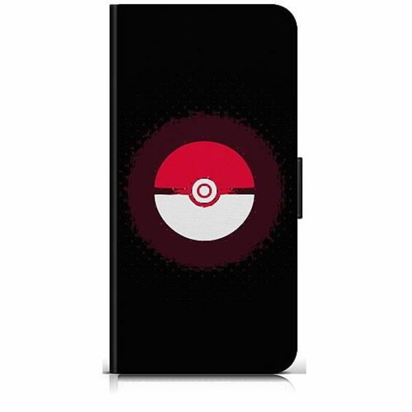 OnePlus 8 Pro Plånboksfodral Pokemon