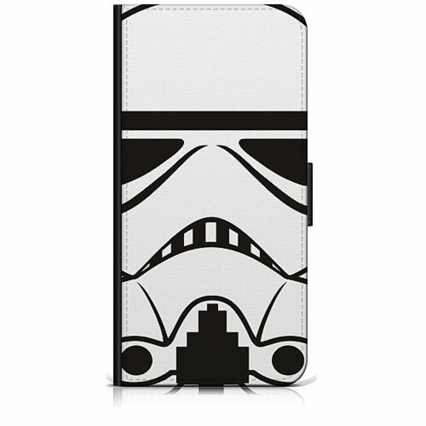 Samsung Galaxy Note 20 Ultra Plånboksfodral Star Wars