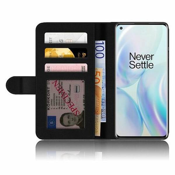 OnePlus 8 Plånboksskal YNWA Liverpool