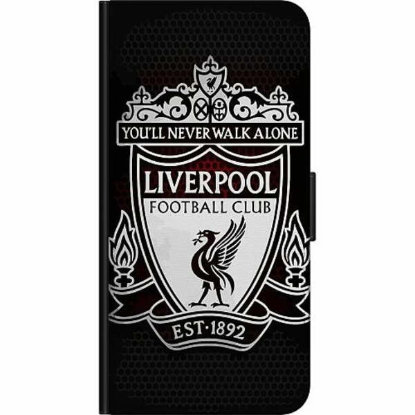 Samsung Galaxy A82 5G Fodralväska Liverpool L.F.C.