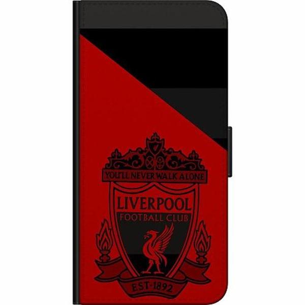 Samsung Galaxy XCover 4 Fodralväska Liverpool L.F.C.