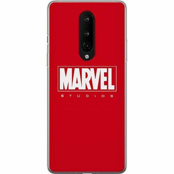 OnePlus 8 Mjukt skal - Marvel Studios