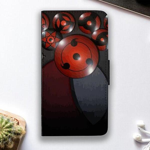 Sony Xperia L3 Fodralskal Naruto