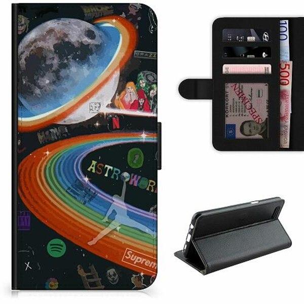 Samsung Galaxy A11 Lyxigt Fodral Astroworld
