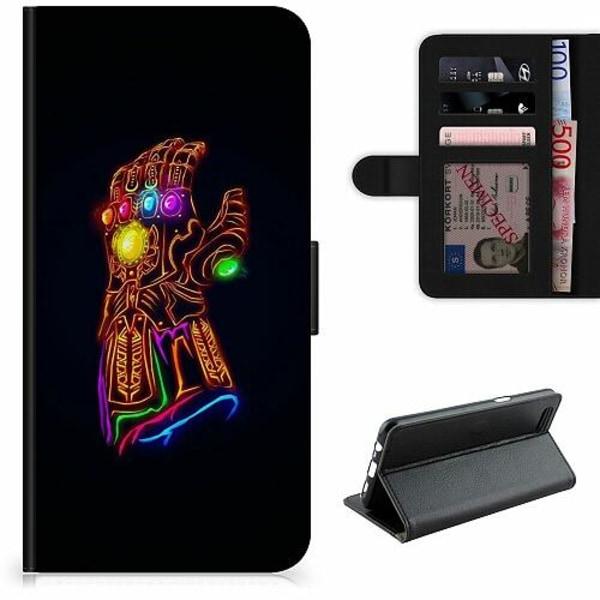 Samsung Galaxy A11 Lyxigt Fodral Fortnite Thanos