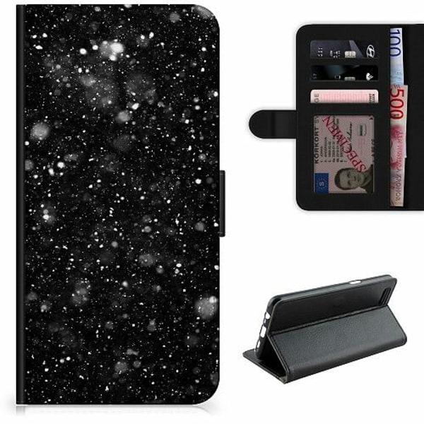 Samsung Galaxy A11 Lyxigt Fodral Galactic